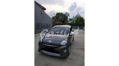 2016 Toyota Agya TRD - Mobil Pilihan