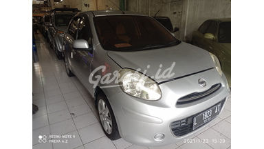 2011 Nissan March G