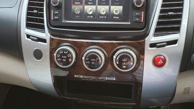 "2014 Mitsubishi Pajero Sport VGT Automatic - Putih Istimewa ""KM 69rb "", Bs Kredit (s-6)"