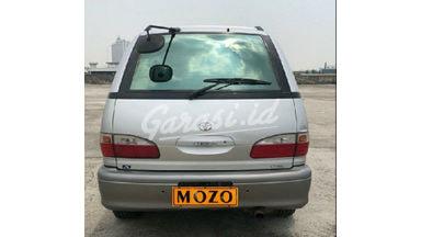 2000 Toyota Estima lucida JDM - Limited Edition