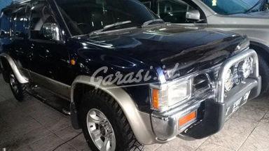 2000 Nissan Terrano