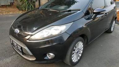 2013 Ford Fiesta 1.4 - SIAP PAKAI ! (s-4)