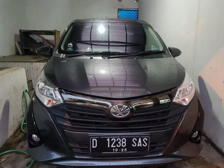 2020 Toyota Calya Over Kredit