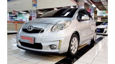 2011 Toyota Yaris J