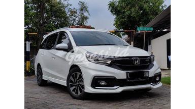 2018 Honda Mobilio Rs