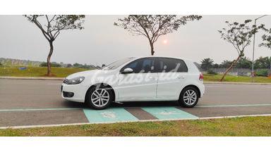 2012 Volkswagen Golf TSi - Km Rendah