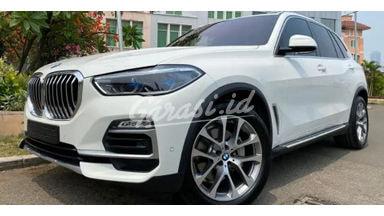 2019 BMW X5 xDrive40i xLine - Istimewa Siap Pakai