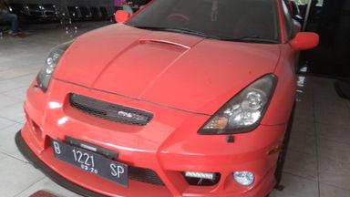 2004 Toyota Celica 2.5 - Matic Good Condition