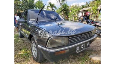 1989 Peugeot 505 505 - Istimewa Siap Pakai