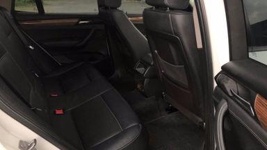 2012 BMW X3 AT - Mulus Langsung Pakai (s-5)