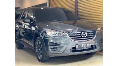 2016 Mazda CX-5 Touring - Unit Siap Pakai