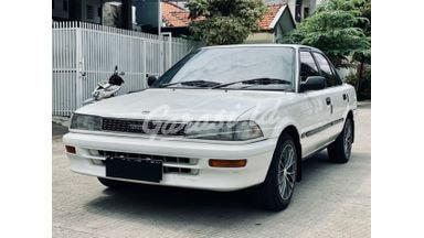 1991 Toyota Corolla SEG