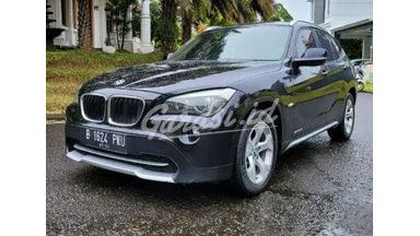 2011 BMW X1 XDRIVE 18I