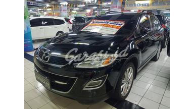 2011 Mazda CX-9 Awd turbo edition - Dijual Cepat