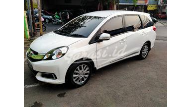 2014 Honda Mobilio E Prestige CVT - Cash Kredit Garansi Mesin