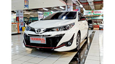 2019 Toyota Yaris All New TRD S