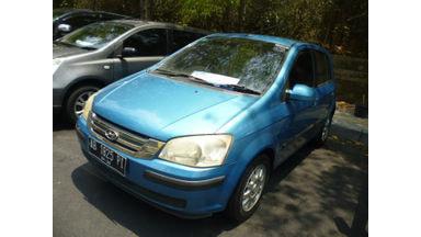 2005 Hyundai Getz - Istimewa Siap Pakai