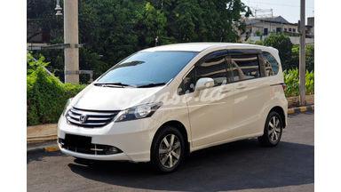 2012 Honda Freed Psd - Unit Siap Pakai