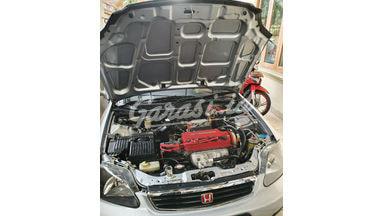 2000 Honda Civic ferio - Pajak Hidup, Cash Terawat