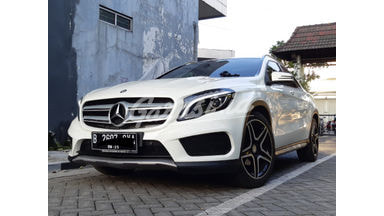 2015 Mercedes Benz GLA 200 - Istimewa, Terawat, Siap Pakai