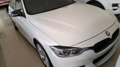 2012 BMW 3 Series 335i - Good Condition Like New