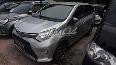 2016 Toyota Calya G - Nyaman Terawat