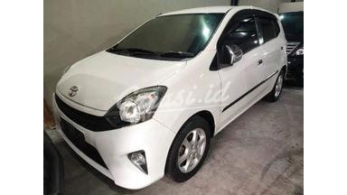 2016 Toyota Agya G - Favorit Dan Istimewa