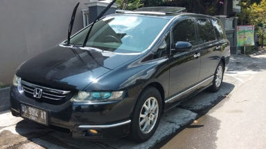2004 Honda Odyssey - Siap Pakai Mulus Banget