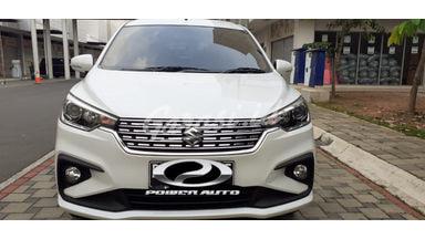 2018 Suzuki Ertiga GX - Mulus Pemakaian Pribadi Harga Murah Tinggal Bawa