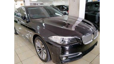 2014 BMW 5 Series 520 - Good Contition Like New