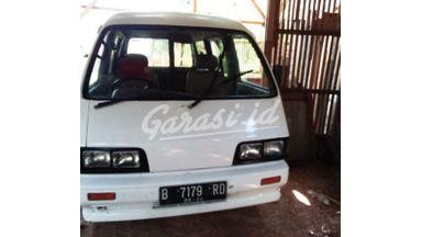 1992 Daihatsu Zebra