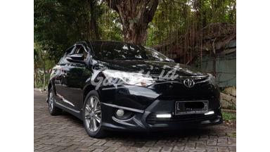 2015 Toyota Vios G - Kondisi Ok & Terawat