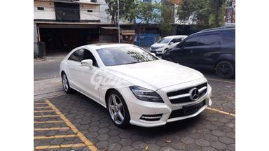 2012 Mercedes Benz CLS V6 AMG - Sangat Istimewa Seperti Baru Ready For Credit