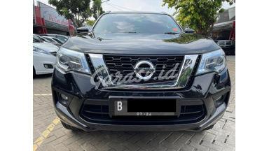 2018 Nissan Terrano VL 4x2