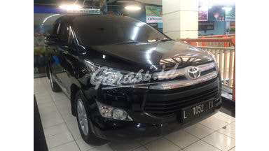 2018 Toyota Kijang Innova G - Unit Bagus Bukan Bekas Tabrak