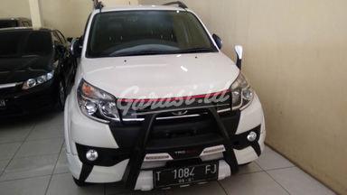 2013 Toyota Rush TRD Sportivo - Terawat Siap Pakai