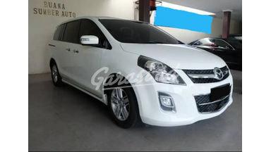 2013 Mazda 8 2.3 - Sangat Istimewa Apik ready For Kredit
