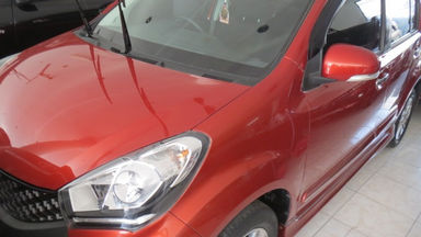2015 Daihatsu Sirion 1.3 - Barang Bagus Siap Pakai