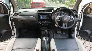 "2016 Honda BR-V E Prestige - White ""KM Rendah"" Record Service (s-9)"