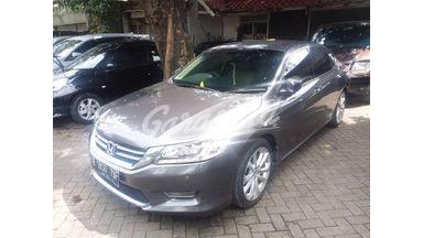 2014 Honda Accord I-vtec - UNIT TERAWAT, SIAP PAKAI