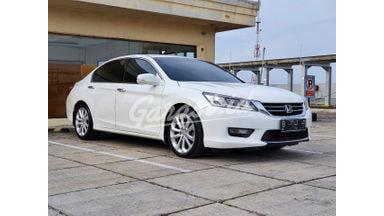 2013 Honda Accord VTIL - Istimewa