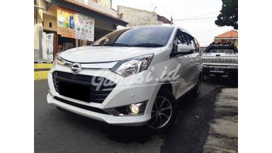 2017 Daihatsu Sigra R Deluxe - Mobil Pilihan