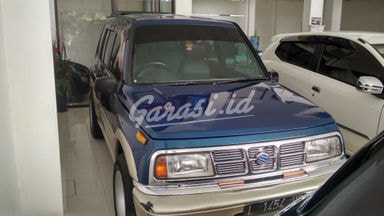 1997 Suzuki Escudo Nomade - Terawat