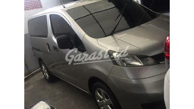 2014 Nissan Evalia - Harga Otr
