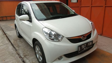 2014 Daihatsu Sirion MT - Mulus Terawat