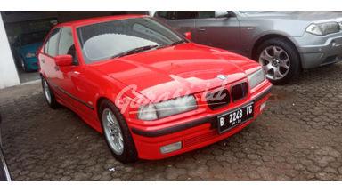 1997 BMW 3 Series E36 323i - garansi mesin dan trnasmisi unit siap pakai