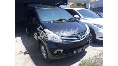 2013 Toyota Avanza G - Terawat Mulus