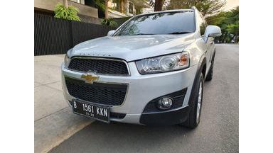 2011 Chevrolet Captiva - Istimewa Siap Pakai