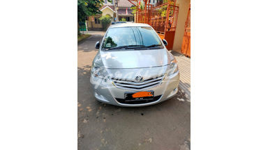 2012 Toyota Vios G Limited - Unit Istimewa Matic Good Condition