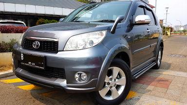 2012 Toyota Rush S 1.5 AT - Barang bagus murah